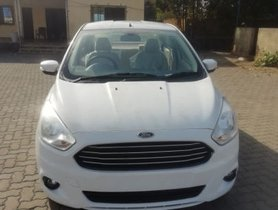 Ford Aspire 2018 for sale