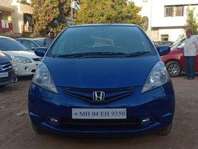 2010 Honda Jazz for sale