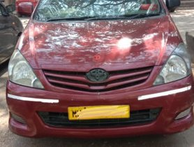 Used 2011 Toyota Innova for sale