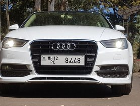 2017 Audi TT for sale at low price