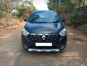 Used Renault Lodgy 110PS RxZ 7 Seater 2015 for sale