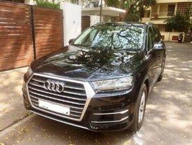 Audi Q7 2017 for sale