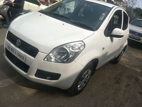 Used Maruti Suzuki Ritz 2010 car at low price