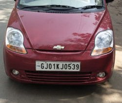 2011 Chevrolet Spark for sale
