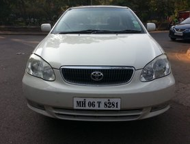 Toyota Corolla H2 2003 for sale