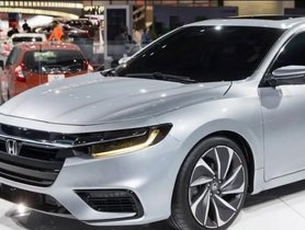 2020 Honda City Rendered With Futuristic Look