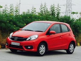Next-gen Brio Not To Come to the Indian Market