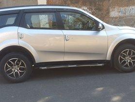 Used Mahindra XUV500 car at low price