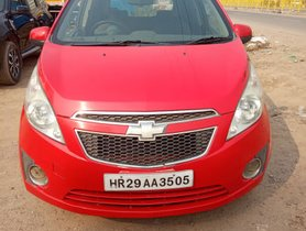 Used Chevrolet Beat Diesel 2011 for sale