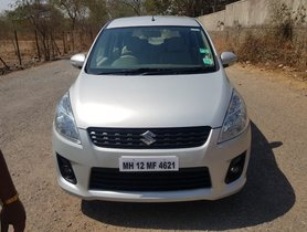 Used 2015 Maruti Suzuki Ertiga for sale