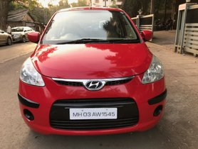 Hyundai i10 Sportz 1.2 2010 for sale