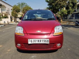 Chevrolet Spark 1.0 LT BS3 2012 for sale