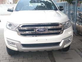 Used Ford Endeavour 3.2 Titanium AT 4X4 2018 for sale