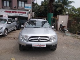 Used Renault Duster 85PS Diesel RxL 2014 for sale