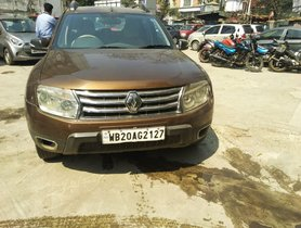 Renault Duster 85PS Diesel RxE 2014 for sale