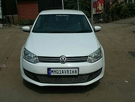 Volkswagen Polo Diesel Highline 1.2L 2011 for sale