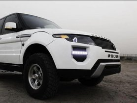 5 Indian SUVs That Look Like Range-Rover Models - Maruti Brezza to Hyundai Creta