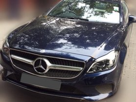 2015 Mercedes Benz CLS for sale