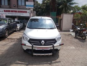 Used 2017 Renault Lodgy for sale