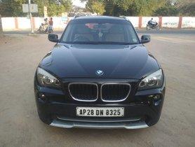 BMW X1 sDrive 20d xLine 2012 for sale