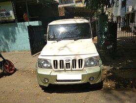 Used Mahindra Bolero car at low price
