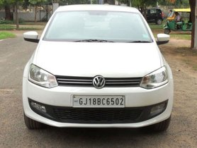 Volkswagen Polo 1.5 TDI Comfortline 2014 for sale
