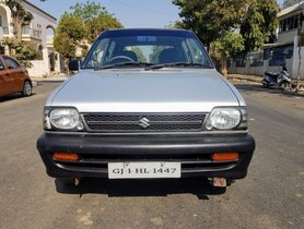 Used Maruti Suzuki 800 car 2006 for sale  at low price