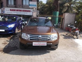 Renault Duster Petrol RxE 2015 for sale