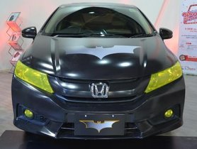 Top 10 Honda City Sedans With Stunning Modifications