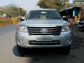 2010 Ford Endeavour for sale at low price