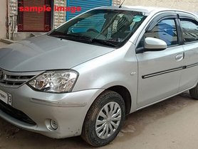 Toyota Etios Liva V 2014 for sale