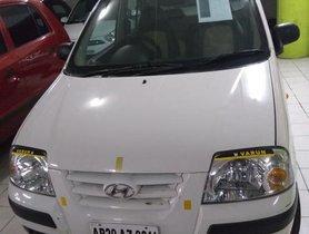 Used Hyundai Santro car 2013 for sale at low price