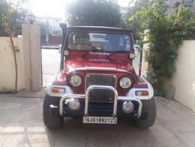 Mahindra Thar 2014 for sale