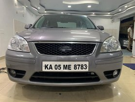 Used Ford Fiesta 1.6 ZXi Leather 2007 for sale