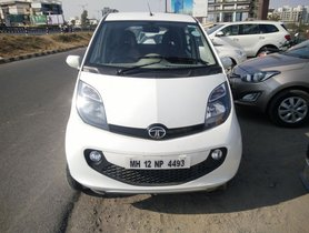 Used Tata Nano XTA 2016 for sale