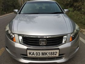 Used Honda Accord car 2006 for sale at low price