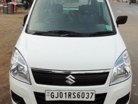 Maruti Wagon R LXI 2016 for sale