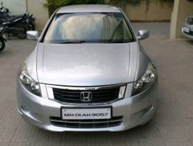 Honda Accord 2.4 A/T 2009 for sale