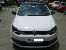 Volkswagen Polo GT TSI 2015 for sale