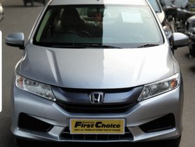Honda City i DTEC S for sale