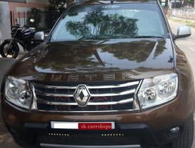 Renault Duster 110PS Diesel RxZ AMT 2016 for sale