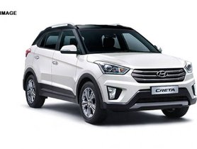 Hyundai Creta 1.6 SX Diesel for sale
