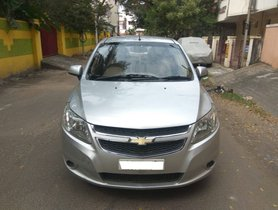 Used Chevrolet Sail 1.2 LS ABS 2014 for sale
