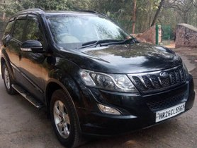 Mahindra XUV500 W8 4WD 2015 for sale