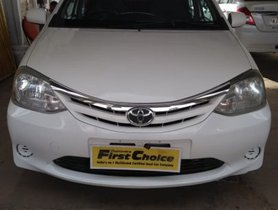 Toyota Etios Liva GD for sale