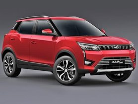 Mahindra XUV300 AMT To Be Introduced Soon