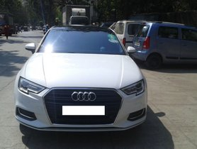 Audi A3 2018 for sale