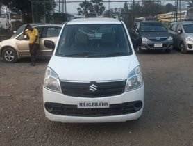 Used Maruti Suzuki Wagon R LXI CNG 2012 for sale