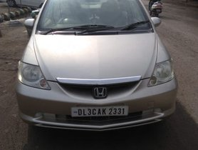 2005 Honda City for sale