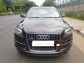 Audi Q7 3.0 TDI quattro 2013 for sale